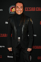 "HOLLYWOOD, LOS ANGELES, CA, USA - MARCH 20: Nick Chavez at the Los Angeles Premiere Of Pantelion Films And Participant Media's ""Cesar Chavez"" held at TCL Chinese Theatre on March 20, 2014 in Hollywood, Los Angeles, California, United States. (Photo by Celebrity Monitor)"