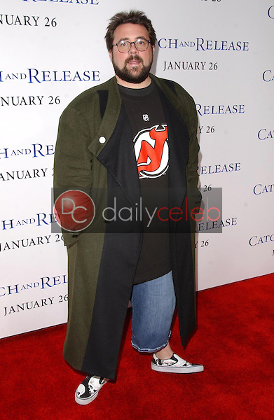 Kevin Smith<br />