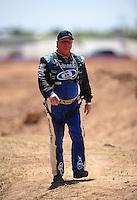 Apr 15, 2011; Surprise, AZ USA; LOORRS driver Jerry Whelchel  (5) during round 3 at Speedworld Off Road Park. Mandatory Credit: Mark J. Rebilas-.