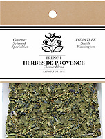 India Tree Herbes de Provence, India Tree Spice Blends