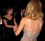 **EXCLUSIVE**.Claire Danes dancing with Susan Sarandon and Hugh Dancy..Jimmy Fallon Post 2010 Emmy Party..Trousdale Nightclub..West Hollywood, CA, USA..Sunday, August 29, 2010..Photo By iSnaper.com/ CelebrityVibe.com..To license this image please call (212) 410 5354; or Email: CelebrityVibe@gmail.com ; .website: www.CelebrityVibe.com.