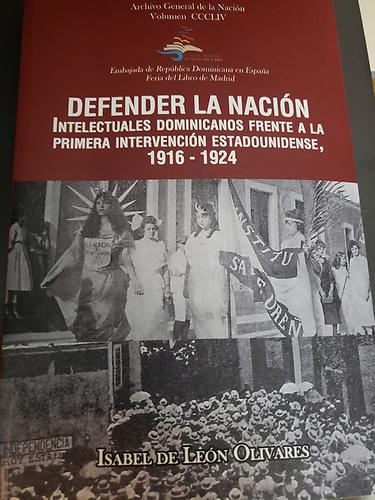 No aprendimos en 1921-22 la lección de Federico García Godoy y Américo Lugo – Acento – El más ágil y moderno diario electrónico de la República Dominicana