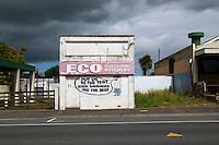 Eco Butchery, Kihikihi