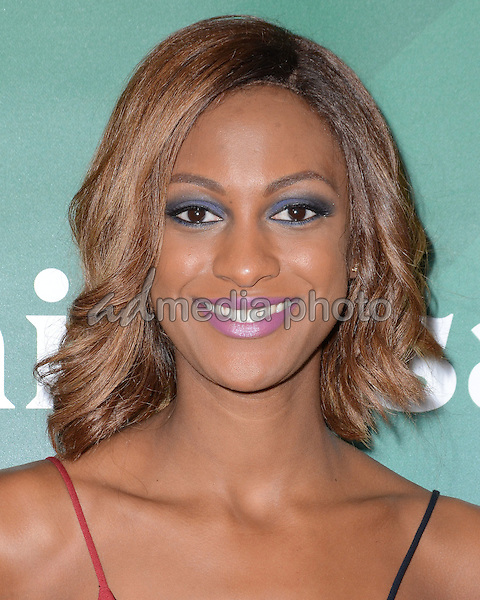 14 January  - Pasadena, Ca - Lauren Maillian. NBC Universal Press Tour Day 2 held at The Langham Huntington Hotel. Photo Credit: Birdie Thompson/AdMedia