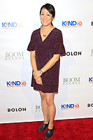 CLVER CITY - AUG 4: Amy Lee at Kind Los Angeles: Coming Together for Children Alone at Bolon at Helms Design Center on August 4, 2018 in Culver City, CA