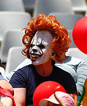 Fans Day 1 at Cape Town Stadium duirng the HSBC World Rugby Sevens Series 2017/2018, Cape Town 7s 2017- Photo Martin Seras Lima