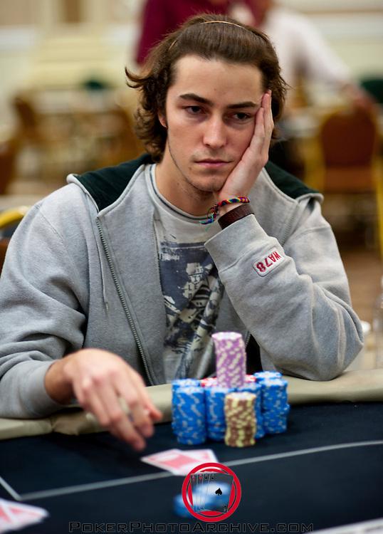 Jonathan Gagnon-Villeneuve