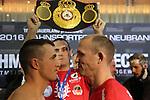 WBA-WM Juergen Braehmer vs. Eduard Gutknecht