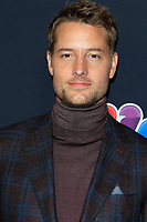 LOS ANGELES - SEP 25: Justin Hartley at the Premiere of NBC's 'This Is Us' Season 3 at Paramount Studios on September 25, 2018 in Los Angeles, California