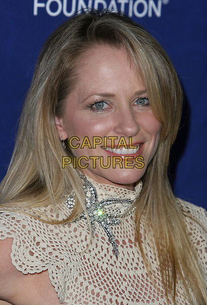 "DEANA CARTER.The Grammy Foundation presents the 9th Annual Music Preservation Project, ""The Soul Of Country"" celebrates the Magic and History of Country Music at the Wilshire Ebell Theater, Los Angeles, California, USA..February 8th, 2007.headshot portrait white lace collar brooch .CAP/ADM/CH.©Charles Harris/AdMedia/Capital Pictures"