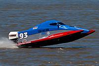 R.J. West, (#93)        (SST-45 class)