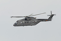 - Italian Navy, Agusta Westland EH-101 helicopter....- Marina militare italiana, elicottero Agusta Westland EH-101