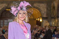 Old Bailey Fashion Show