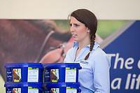 SUPER-STARS: DODSON & HORRELL: 2014 GBR-Equitrek Bramham International Horse Trial (Friday 6 June) CREDIT: Libby Law COPYRIGHT: LIBBY LAW PHOTOGRAPHY - NZL