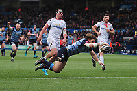 180324 Cardiff Blues v Ulster Rugby