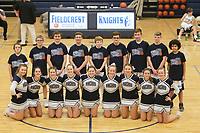 8th Grade Boys Basketball 1/16/19