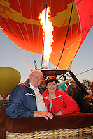20150505 May 05 Hot Air Balloon Gold Coast