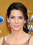 LOS ANGELES, CA. - February 26: Sandra Bullock  arrives at the 41st NAACP Image Awards at The Shrine Auditorium on February 26, 2010 in Los Angeles, California.