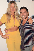 """LOS ANGELES - SEP 26:  Christie Murphy, Tommy Bracco at the """"Big Brother"""" 21 Finale Party at the Edison on September 26, 2019 in Los Angeles, CA"""