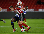 Harry Sheppeard of Sheffield Utd during the Professional Development League match at Bramall Lane, Sheffield. Picture date: 26th November 2019. Picture credit should read: Simon Bellis/Sportimage