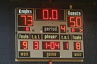 Boys Varsity Basketball 2/4/2020