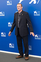 David Batty at the &quot;My Generation&quot; photocall, 74th Venice Film Festival in Italy on 5 September 2017.<br /> <br /> Photo: Kristina Afanasyeva/Featureflash/SilverHub<br /> 0208 004 5359<br /> sales@silverhubmedia.com