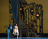 London, UK. 25.03.2016. balletLORENT's Snow White opens at Sadler's Wells Theatre for the Easter family weekend. Photo shows: Natalie Trewinnard. Photo - © Foteini Christofilopoulou.