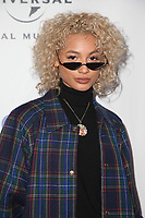 LOS ANGELES, CA - FEBRUARY 10: DaniLeigh at the Universal Music Group Grammy After party celebrating the 61st Annual Grammy Awards at The Row in Los Angeles, California on February 10, 2019. Credit: Faye Sadou/MediaPunch