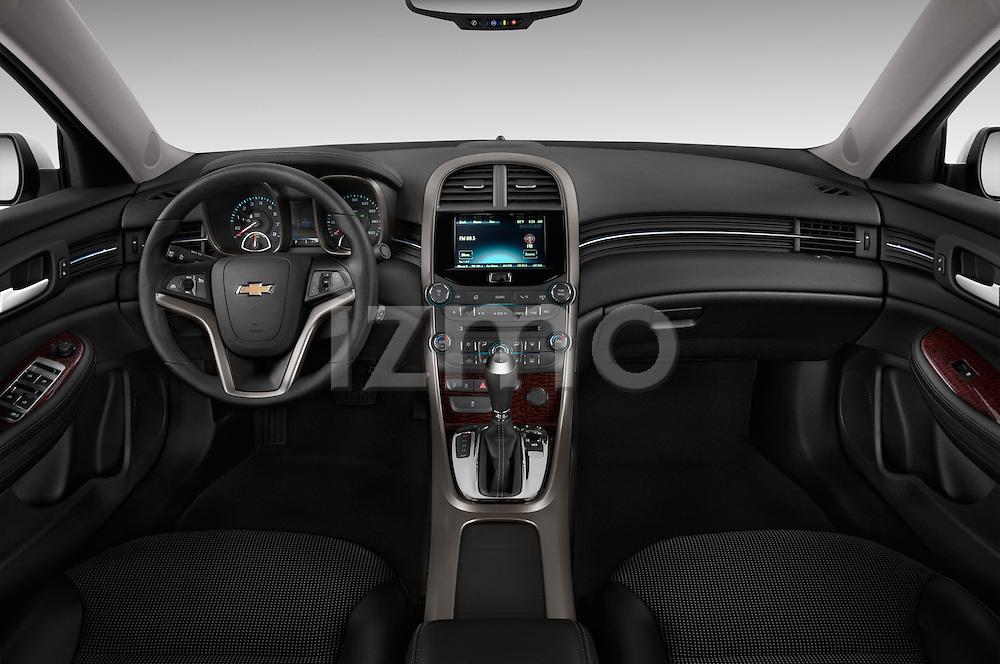 2013 Chevrolet Malibu ECO 1SA