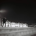 Tokyo Olympic Closing Ceremony, <br /> OCTOBER 24, 1964 - Closing Ceremony : A general view of the Closing Ceremony of 1964 Tokyo Olympic Games at National Stadium in Tokyo, Japan.<br /> (Photo by Shinichi Yamada/AFLO) [0348]