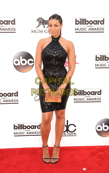 LAS VEGAS, CA- MAY 18: Singer Jordin Sparks arrives at the 2014 Billboard Music Awards at the MGM Grand Garden Arena on May 18, 2014 in Las Vegas, Nevada.<br /> CAP/ROT/TM<br /> &copy;Tony Michaels/Roth Stock/Capital Pictures