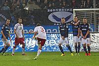 08.11.2013: FSV Frankfurt vs. 1. FC Kaiserslautern