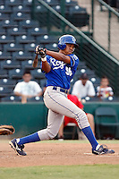 Anthony Howard - AZL Royals (2009 Arizona League).Photo by:  Bill Mitchell/Four Seam Images..