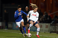 Tottenham Hotspur Women vs Everton Women 12-02-20