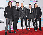 Daughtry attends 2011 American Music Awards held at The Nokia Theater Live in Los Angeles, California on November 20,2011                                                                               © 2011 DVS / Hollywood Press Agency
