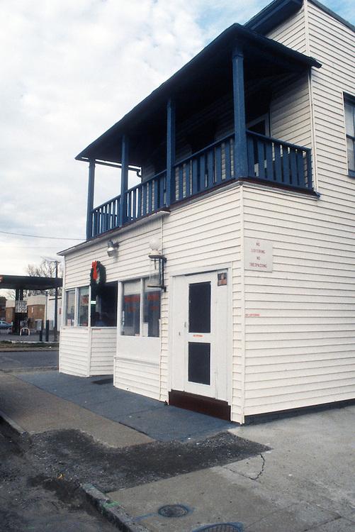 1998 December 24..Redevelopment.Church Street..CAPTION...NEG#.NRHA#..