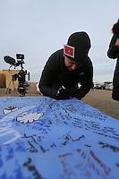 Standing Rock [no edit]