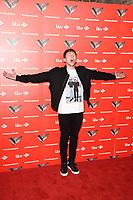 LONDON, UK. June 06, 2019: Danny Jones at The Voice Kids UK 2019 photocall, London.<br /> Picture: Steve Vas/Featureflash