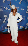 LOS ANGELES, CA. - February 12: Actress Thelma Houston arrives at the 40th NAACP Image Awards at the Shrine Auditorium on February 12, 2009 in Los Angeles, California.