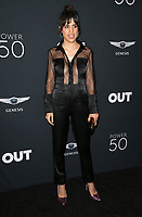 10 August 2017 - Los Angeles, California - Natalie Morales. OUT Magazine's Inaugural POWER 50 Gala &amp; Awards Presentation. <br /> CAP/ADM/FS<br /> &copy;FS/ADM/Capital Pictures
