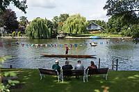 "20170806 ""Thames Punting Club Regatta"" Maidenhead, UK"