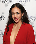 Maira Barriga attends the Opening Night Performance Celebration for  'The Beast In The Jungle' at The Vineyard Theatre on May 23, 2018 in New York City.