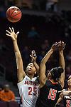 Pepperdine 1617 BasketballW 1stRound vs Pacific