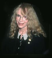 Mia Farrow 1996<br /> Photo By John Barrett/PHOTOlink.net