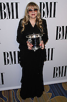 BEVERLY HILLS, CA, USA - MAY 13: Stevie Nicks at the 62nd Annual BMI Pop Awards held at the Regent Beverly Wilshire Hotel on May 13, 2014 in Beverly Hills, California, United States. (Photo by Xavier Collin/Celebrity Monitor)