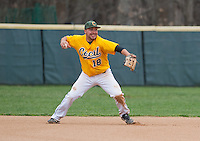 Scenes from the Cecil College versus Niagara College baseball doubleheader at Cecil College in North East, Maryland on March 24, 2012
