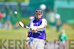 Ballyduff v Jerry Wallace St Brendans in the Round Two Senior Hurling County Chamionshio at Austin Stack Park in Tralee.