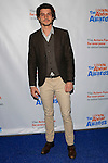 LOS ANGELES - DEC 6: Kevin Fonteyn at The Actors Fund's Looking Ahead Awards at the Taglyan Complex on December 6, 2015 in Los Angeles, California