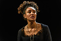 London, UK. 26.04.17 Troupe presents THE CARDINAL, by James Shirley, directed by Justin Audibert, at Southwark Playhouse. Picture shows: Natalie Simpson (Duchess Rosaura). Photograph © Jane Hobson.
