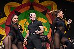 Pitbull 2015